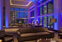 Conrad New York Events & Meetings / by Conrad NewYork