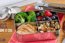 bento box ideas / by Michelle | Hey Love Designs