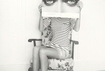 Arty / by Jessica Walters