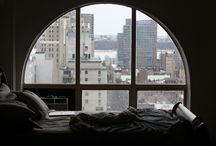 Favorite Places and Spaces / by Natalie Herard