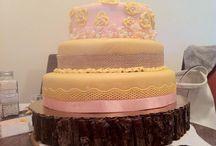 October wedding in New England / by Stephanie Pilato
