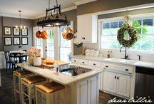 kitchen / by Tami Eckhardt