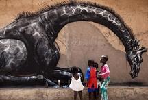 African Art / African Art / by Offiong