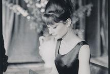 Audrey Love / by Caroline Smith