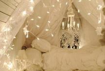 Sleep tight sweetie / Bedrooms to die for... / by Julie