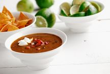 Soups and Stews / by CanolaInfo