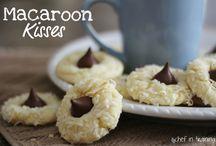Cookies, Bars, Brownies! / by Chris Kreger