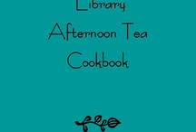 Afternoon Tea Recipes & More / Enjoy some of the treats we like to make for Afternoon Tea, Coffee Hour at the Smolian House, the Chili Cook-Off and more! / by UAB Lister Hill Library