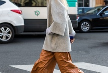 HOW TO WEAR CULOTTES? / by afterDRK