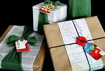 gifts galore / by Stacy Smith