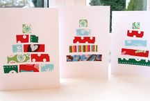 Things To Make - Cards / by The Littlest Thistle