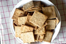 Recipes to Try (Snacks & Misc.) / by Sherry Louis Tillinghast