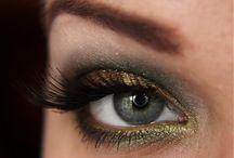 Make-Up / by Erica Mudd