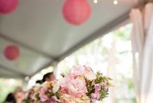 BRIDE'S(MAID) / by Rowena Messmore