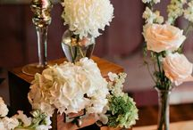 Floral & Decoration Inspiration / by Brittany Evans