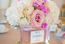Perfumes I love. / by Dina Robinson