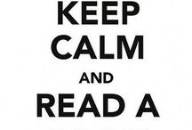 Reading / by Diana Doub