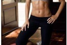 Fitness / by Kelly Kollmeyer Underwood