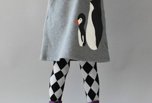Kids Clothes / by Michelle Savala