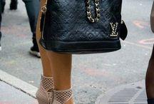 ♡♥handbags♥♡ / by Mariko Wiles