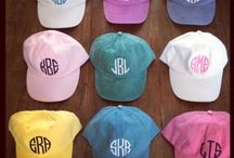 Monogrammed / by Alicia Rodriguez
