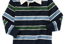 Fall Clothes for Boys / by Jane Ammon-Photographer