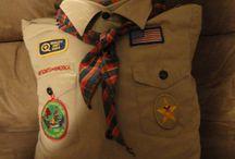 Boy Scouts / by Trisha Price