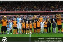 mascots / by Wolverhampton Wanderers