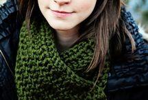 Crochet / by Amélie Latreille