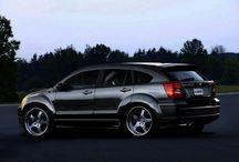 Future Car / by Sydney Jones