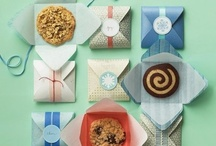 Packaging Ideas & Inspirations / by Starlet {Meridian110}