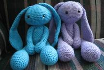Crochetmania / by Kelly Parker