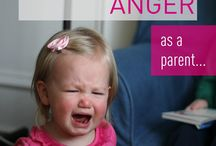 Anger management  / by Michele Vincent