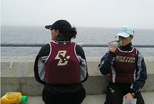 Eagles Game Day / Scenes from Boston College sporting events / by NPA