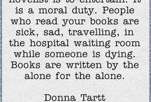 Writer. / by Sydney Fry