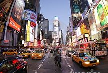 New York / by Holly Zollinger Millward