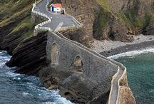 Basque Country: Euskadi / by Brent Davies
