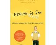 Books You Should Read / by Amanda Thompson