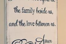 Family / by Elizabeth Weaver