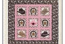 Quilt ... BABY / by Pamela Shipp Avery