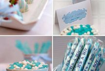 Baby parties / by Andrea Balce-Banay