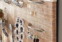DIY & Crafty Ideas / Things I want to make / by Miranda Lou