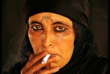 Arab Fashion / by Ahlam Said