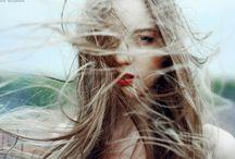 Great Hair / by Adrian Maryott