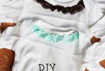 DIY Baby Girl / by Kristy Putz