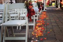 Rogers Wedding 10/4/14 / by Che'ne Rouge