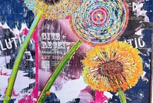 Flowers / by Brandi Paier