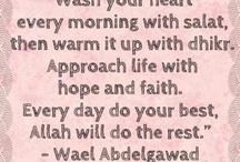 islamic.wisdom / by erni sharrina