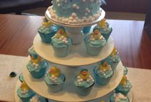 baby shower ideas / by Shanon Willis