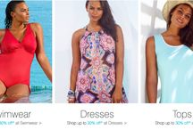Online Shopping - Fashion & Accessories / by Kirsten McCamley